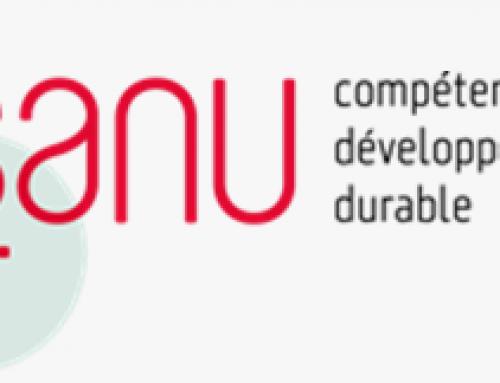 SANU / Journée des métiers de l'environnement: 26 janvier 2021 | 9h00 – 12h00 | En ligne