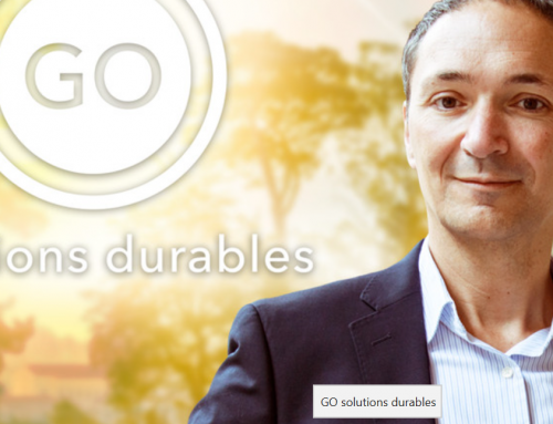 Emissions GO solutions durables
