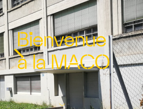 Ouverture de la MACO (Manufacture collaborative)