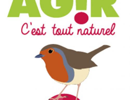 Nouvel espace consacré à la biodiversité et au changement climatique au Muséum: AG!R, c'est tout naturel