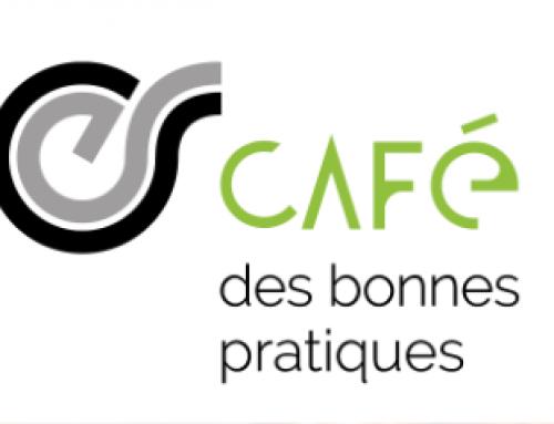 Café-débat des bonnes pratiques : jeunesse & engagement (21.10)