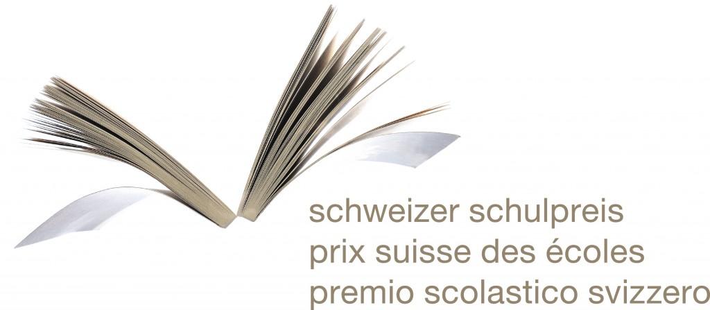 Lauréat du prix Suisse des écoles 2015