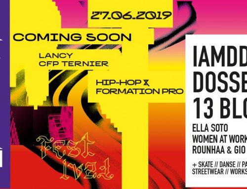 Festival Transforme le 27 juin : du rap, un tremplin, un concours sur LivEE