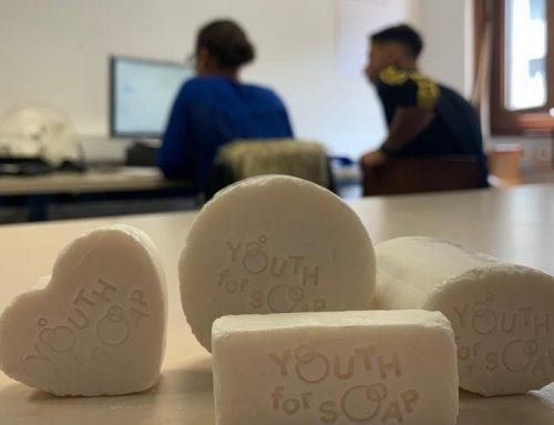 Youth for Soap devient une équipe !