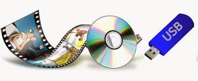 Copier vos CD/DVD sur des clés usb / SEM-10502