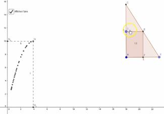 Introduire la notion de fonctions avec géogébra / SEM-10517