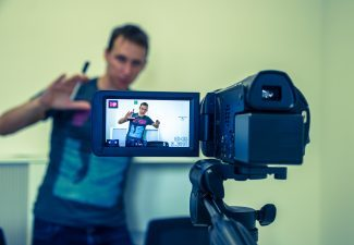 Créer des vidéos pédagogiques pour sa classe / SEM-10413