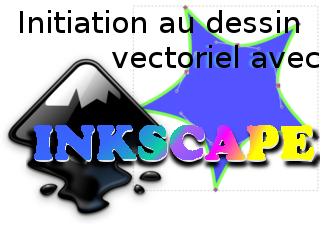 Initiation au dessin vectoriel avec Inkscape / SEM-10417