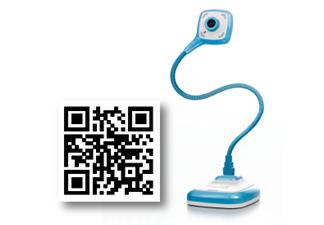Le code QR : créer ses propres ressources augmentées / SEM-P1512