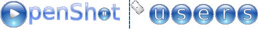 OpenShotUsers_Logo