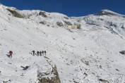 Jean-Jacques Nussbaumer organise chaque année une randonnée au cycle des Grandes-Communes