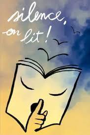 Silence, On Lit ! - Le livre à l'école