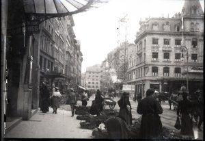 molard et marché 1912