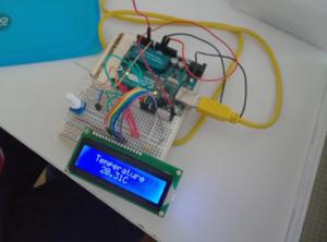 Arduino-Raspberry3