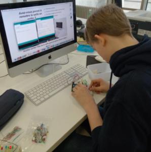 Arduino-Raspberry4