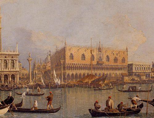 Venice Time Machine