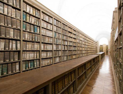 Archives nationales françaises