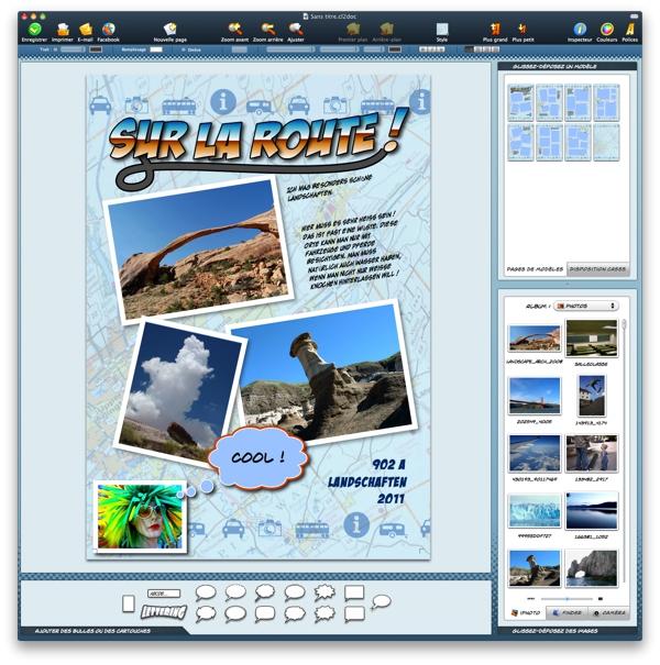 extraire une page d un pdf mac