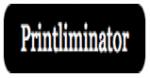 Logo Printliminator