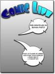 ComicLifeVignette