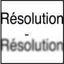 Résolution-logo2